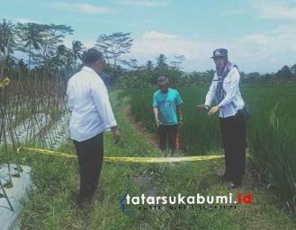 Misteri Kematian Pria Asal Jakarta di Sukabumi