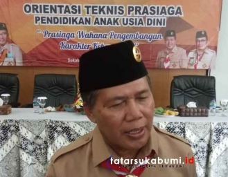 Nasib Sekolah Dasar yang Dibongkar Tergerus Proyek Double Track Kereta Api Sukabumi Bogor