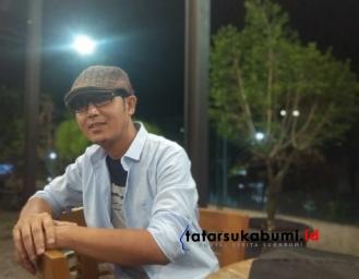 Totong Suparman Siap Kembali Bertarung Dalam Kontestasi Pilkada Sukabumi 2020