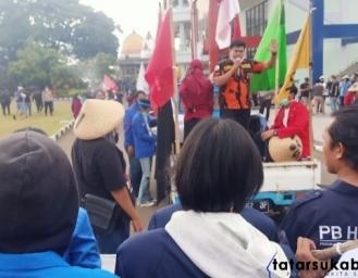Masih Ada Potensi Demo Susulan di DPRD Kota Sukabumi, Ini Pemicunya