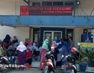 Bantuan Langsung Tunai Senilai 1,2 Juta Rupiah Bagi UMKM Sukabumi Catat Waktu Pencairannya