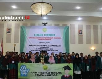 BNNK Sukabumi Bentuk Artipena Mewujudkan Kampus Bersinar