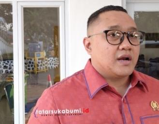 Baliho Marwan Hamami Iyos Somantri Menuai Sorotan, Ketua DPRD Kabupaten Sukabumi 4 Kali Sebut 'Kurang Elok'