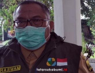 PSBB 14 Kecamatan di Kabupaten Sukabumi Masih Dimungkinkan Bertambah