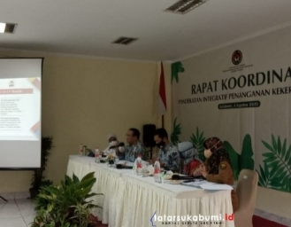 Sukabumi Rawan Kekerasan Asusila Perundungan Trafficking hingga Kasus Penelantaran Anak