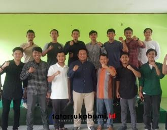 Geliat Olahraga Panjat Tebing di Sukabumi