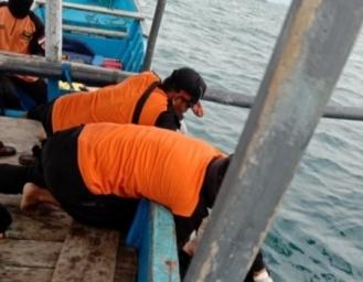 Wisatawan Asal Sukaraja Ditemukan Meninggal Dunia di Palabuhanratu Sukabumi