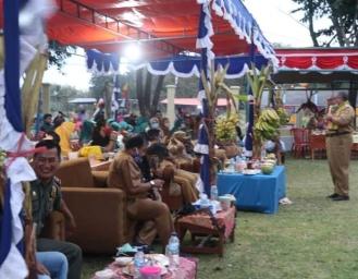 Bupati Tingkatkan Sektor Pariwisata dan Pertanian di Selatan Sukabumi
