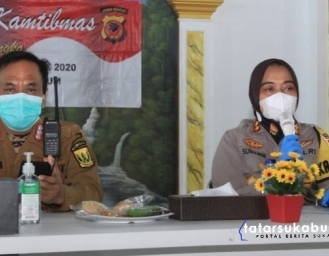 Polres Sukabumi Kota Siapkan Seluruh Personel di Pilkada Sukabumi 2020