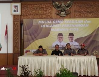 Anjak Priatama Sukma Pimpin Gema Keadilan Menangkan Pilkada Sukabumi Hingga Pileg 2024
