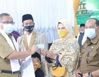 Sidang Isbat 77 Pasutri di Nagrak Sukabumi