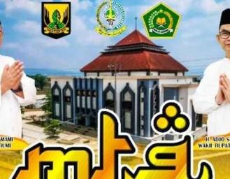 MTQ ke-44 Kabupaten Sukabumi, Adjo Sardjono : Melahirkan Juara yang Berprestasi di Tingkat Nasional