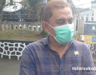 Gaduh Proyek Pembangunan 1600 Rutilahu DPRD Kabupaten Sukabumi Lakukan Evaluasi