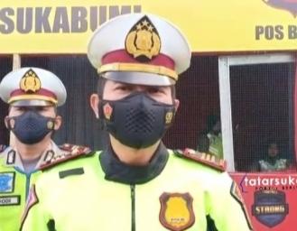 Larangan Mudik Akses Masuk Sukabumi Diperketat, Ini Jadwal 3 Etape Penyekatan di Perbatasan Sukabumi