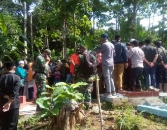 Ace Herlina Anggota DPRD Kabupaten Sukabumi Tutup Usia
