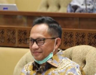 Tito Karnavian Minta Pemilihan Bupati Sukabumi Wajib Terapkan Protokol Kesehatan Covid-19