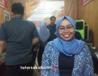 Rekruitmen Panwascam Meningkat, Bawaslu : Faktor Sosialisasi Berhasil Atau Susahnya Peluang Kerja di Sukabumi