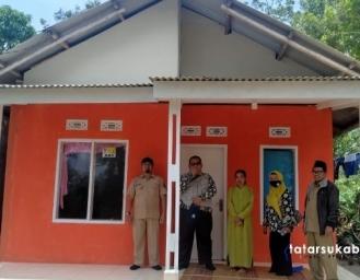 Sukses Bangun 1600 Rutilahu di Sukabumi, Dedi Chardiman : Ketua FSKSS Rela Keluarkan Anggaran Pribadi