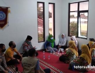 Tindak Lanjut Kasus Temuan Pekerja Migran Non Prosedural Asal Lombok di Sukabumi