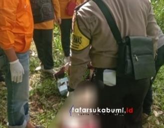 Jenazah Tanpa Identitas Ditemukan Warga di PTPN 8 Sukamaju Cikidang Sukabumi, Ini Ciri-cirinya