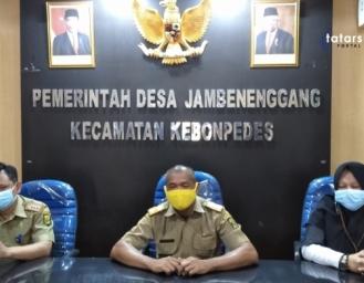 Pilot Project BNNK Sukabumi, Kampung Tangguh Bersinar Jambenenggang Kecamatan Kebonpedes