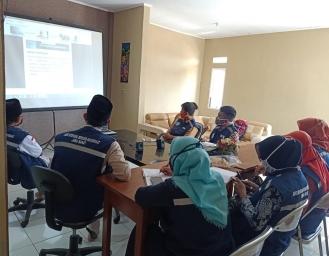 BNNK Sukabumi Tingkatkan Program Intervensi Berbasis Masyarakat