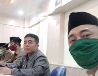 DPRD Kabupaten Sukabumi Bahas Polemik Bansos dan Persiapan BLT Dana Desa