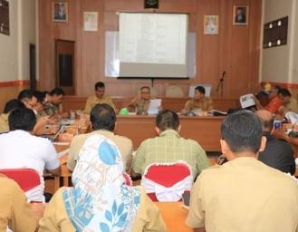 Daerah Otonomi Baru Kabupaten Sukabumi Utara Semakin Dekat, Iyos Somantri Minta Update Data