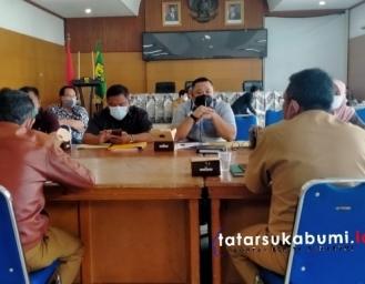 APDB Kabupaten Sukabumi Tahun 2021 Merosot Drastis dari 4,3 Menjadi 3,6 Triliun