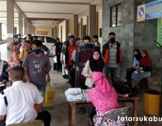 Disdukcapil Sukabumi Jemput Bola Berikan Layanan Adminduk