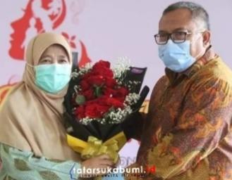 Momentum Hari Ibu Kabupaten Sukabumi Dimasa Pandemi