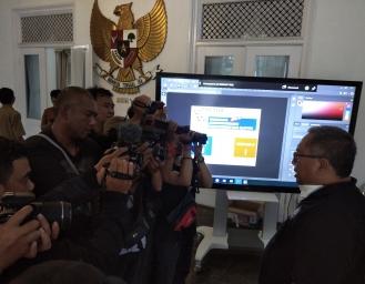 Akses Masuk ke Sukabumi Akan Diperketat, Marwan : Saya Sudah Minta Kapolres untuk Menahan Semua Orang Masuk Sukabumi Perhari Ini