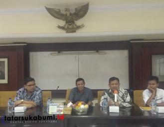 Upaya Legalisasi Industri Kembang Api di Kebonpedes, Pemkab Sukabumi Dalami Regulasi dan Perizinan di Indramayu
