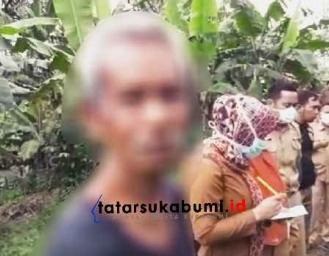 Terungkap Inilah Pengakuan Penimbun 25 Tangki Tinja Kotoran Manusia di Sukabumi