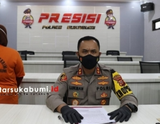 Diduga Siksa Anaknya Ibu Tiri di Sukabumi Diancam 5 Tahun Penjara