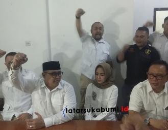 Sah! Gerindra Turunkan Kader Terbaik di Pilkada Sukabumi, Yudha : Kita Akan Bertarung