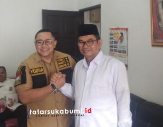 Sah Daftar Calon Bupati Sukabumi Melalui Gerinda, Adjo Sardjono Klaim Dapat Dukungan 7 Partai