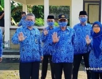 Tidak Hanya Jadi Abdi Negara MUI Kabupaten Sukabumi Minta ASN Jadi Abdi Agama