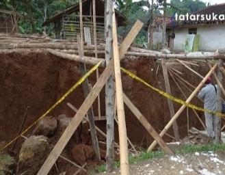 Terungkap! Hasil Kajian Badan Geologi Pemicu Bencana Pergerakan Tanah di Sukabumi