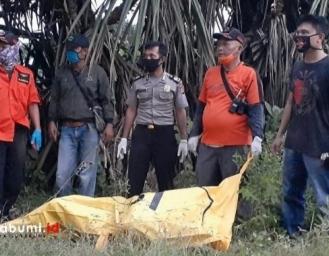 Nelayan Tenggelam di Tegalbuled Ditemukan 20 KM dari Lokasi Jatuh