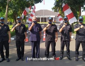 Seragam Satpam Akan Menyerupai Pakaian Dinas Polri dilengkapi dengan Pangkat