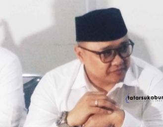 Bamus DPRD Kabupaten Sukabumi, Yudha : Kajian Tata Ruang Sukabumi Jangan Sebatas Buang Anggaran