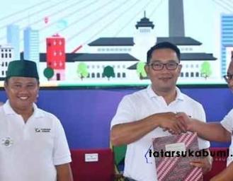 Ridwan Kamil Janjikan Revitalisasi Kawasan Wisata Palabuhanratu Menjadi yang Paling Keren
