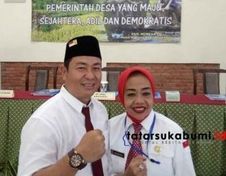 Ketua Apdesi Kabupaten Sukabumi Siap Jadi Pengayom 381 Kepala Desa