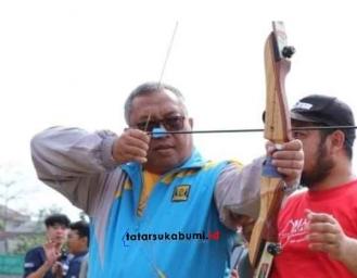 Kejuaraan Panahan Tingkat Pelajar Sukabumi 2020