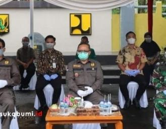 Lampaui Target RPJMD Dinas PU Berhasil Intervensi 1326 Kilometer Jalan Kabupaten Sukabumi