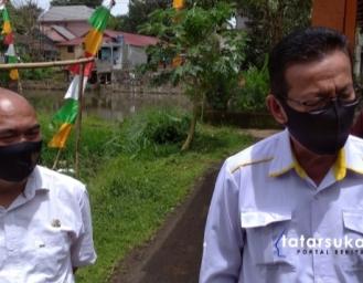 Tahun 2021 Perkim Garap Perbaikan 1520 Rutilahu di Sukabumi