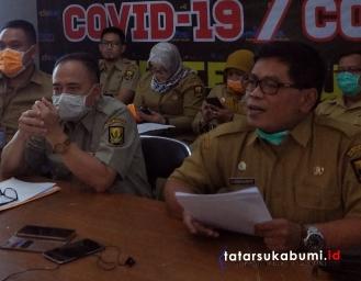 Ternyata Ini Alasan Pemkab Sukabumi Tidak Buka Detail Korban dan Rencana Pemberlakuan Pemeriksaan di Perbatasan Sukabumi