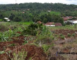 Longsor di Warungkiara Ancam 6 Rumah, Potensi Hujan Tinggi di Sukabumi BPBD Minta Masyarakat Tingkatkan Kesiagaan