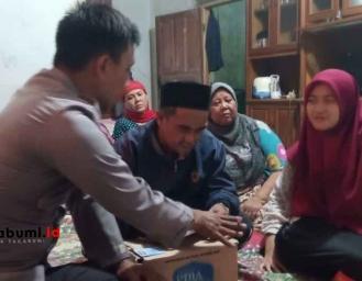 Polisi Ungkap Fakta Korban Tewas Diduga Tersambar Petir di Tegalbuleud Sukabumi